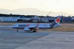 left eyeさんが、松山空港で撮影したジェットスター・ジャパン A320-232の航空フォト(飛行機 写真・画像)