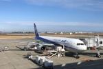 kintaroさんが、仙台空港で撮影した全日空 767-381/ERの航空フォト(飛行機 写真・画像)