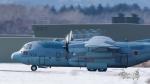 うみBOSEさんが、千歳基地で撮影した航空自衛隊 C-130H Herculesの航空フォト(飛行機 写真・画像)