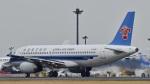 パンダさんが、成田国際空港で撮影した中国南方航空 A320-232の航空フォト(飛行機 写真・画像)
