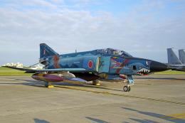 ちゃぽんさんが、横田基地で撮影した航空自衛隊 RF-4E Phantom IIの航空フォト(飛行機 写真・画像)