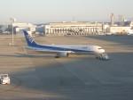 くまのんさんが、中部国際空港で撮影した全日空 767-381/ERの航空フォト(飛行機 写真・画像)
