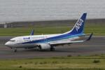 kuro2059さんが、中部国際空港で撮影した全日空 737-781の航空フォト(飛行機 写真・画像)