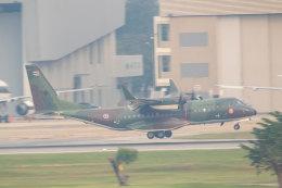 SGさんが、ドンムアン空港で撮影したタイ王国空軍 C-295Wの航空フォト(飛行機 写真・画像)