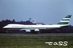 tassさんが、成田国際空港で撮影したキャセイパシフィック航空 747-267F/SCDの航空フォト(飛行機 写真・画像)