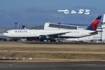 tassさんが、成田国際空港で撮影したデルタ航空 767-432/ERの航空フォト(飛行機 写真・画像)
