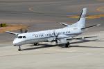 yabyanさんが、中部国際空港で撮影した国土交通省 航空局 2000の航空フォト(飛行機 写真・画像)
