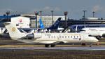 パンダさんが、成田国際空港で撮影した中国企業所有 CL-600-2B19 Regional Jet CRJ-200ERの航空フォト(飛行機 写真・画像)