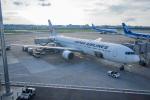 delawakaさんが、福岡空港で撮影した日本航空 767-346/ERの航空フォト(飛行機 写真・画像)