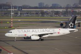 ターキッシュ・エアラインズ Airbus A320 (TC-JPS)  航空フォト   by JA8037さん  撮影2020年01月30日%s