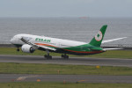 kuro2059さんが、中部国際空港で撮影したエバー航空 787-9の航空フォト(飛行機 写真・画像)