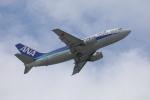 JA1118Dさんが、那覇空港で撮影したANAウイングス 737-54Kの航空フォト(飛行機 写真・画像)