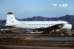 tassさんが、ツーソン国際空港で撮影したARDCO C-54E Skymasterの航空フォト(飛行機 写真・画像)