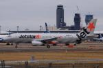 やつはしさんが、成田国際空港で撮影したジェットスター・ジャパン A320-232の航空フォト(飛行機 写真・画像)