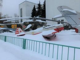 Smyth Newmanさんが、中央軍事博物館で撮影したソビエト空軍 Yak-50の航空フォト(飛行機 写真・画像)