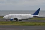 kuro2059さんが、中部国際空港で撮影したボーイング 747-4H6(LCF) Dreamlifterの航空フォト(飛行機 写真・画像)