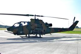yabyanさんが、岐阜基地で撮影した陸上自衛隊 AH-1Sの航空フォト(飛行機 写真・画像)