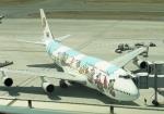 元青森人さんが、羽田空港で撮影した日本航空 747-146B/SR/SUDの航空フォト(飛行機 写真・画像)