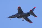 yabyanさんが、岐阜基地で撮影した航空自衛隊 T-4の航空フォト(飛行機 写真・画像)