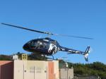 ランチパッドさんが、静岡ヘリポートで撮影したセコインターナショナル 505 Jet Ranger Xの航空フォト(飛行機 写真・画像)