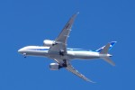 kintaroさんが、伊丹空港で撮影した全日空 787-8 Dreamlinerの航空フォト(飛行機 写真・画像)