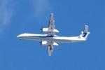 kintaroさんが、伊丹空港で撮影したANAウイングス DHC-8-402Q Dash 8の航空フォト(飛行機 写真・画像)