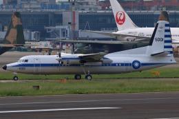 takaRJNSさんが、台北松山空港で撮影した中華民国空軍 50の航空フォト(飛行機 写真・画像)