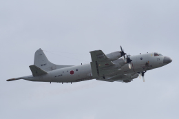 yabyanさんが、那覇空港で撮影した海上自衛隊 P-3Cの航空フォト(飛行機 写真・画像)