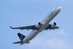 yabyanさんが、那覇空港で撮影したエバー航空 A321-211の航空フォト(飛行機 写真・画像)
