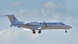 パンダさんが、成田国際空港で撮影したJet City Pty Ltd.VIC 45の航空フォト(飛行機 写真・画像)