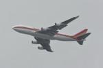 kuro2059さんが、中部国際空港で撮影したカリッタ エア 747-4R7F/SCDの航空フォト(飛行機 写真・画像)