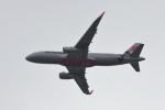 kuro2059さんが、中部国際空港で撮影したジェットスター・ジャパン A320-232の航空フォト(飛行機 写真・画像)