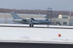 クロマティさんが、新千歳空港で撮影した中一航空 CL-600-2B16 Challenger 650の航空フォト(飛行機 写真・画像)
