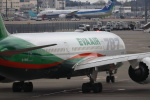 kenzy201さんが、成田国際空港で撮影したエバー航空 787-9の航空フォト(飛行機 写真・画像)