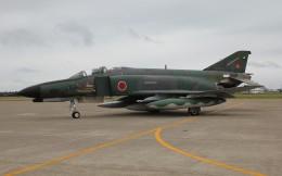 もにーさんが、小松空港で撮影した航空自衛隊 RF-4EJ Phantom IIの航空フォト(飛行機 写真・画像)