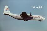 tassさんが、成田国際空港で撮影した中国東方航空の航空フォト(飛行機 写真・画像)