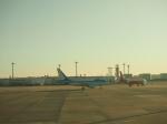 ガスパールさんが、中部国際空港で撮影した中国企業所有 A318-112 CJ Eliteの航空フォト(飛行機 写真・画像)