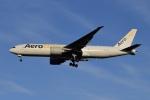 Timothyさんが、成田国際空港で撮影したエアロ・ロジック 777-F6Nの航空フォト(飛行機 写真・画像)