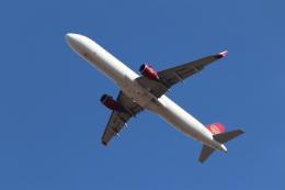 walker2000さんが、成田国際空港で撮影した吉祥航空 A321-211の航空フォト(飛行機 写真・画像)