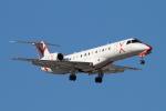 キャスバルさんが、フェニックス・スカイハーバー国際空港で撮影したジェットスウィートX ERJ-135LRの航空フォト(飛行機 写真・画像)