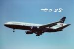 tassさんが、ロンドン・ガトウィック空港で撮影したブリティッシュ・エアウェイズ DC-10-30の航空フォト(飛行機 写真・画像)