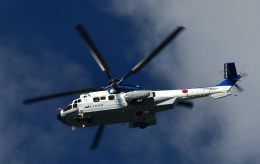 富津岬さんが、木更津飛行場で撮影した陸上自衛隊の航空フォト(飛行機 写真・画像)