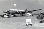 Airway-japanさんが、馬公空港で撮影したチャイナエアライン DC-4 (C-54A-DO)の航空フォト(飛行機 写真・画像)