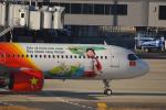 we love kixさんが、関西国際空港で撮影したベトジェットエア A321-271NXの航空フォト(飛行機 写真・画像)
