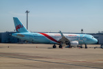 delawakaさんが、中部国際空港で撮影した長竜航空 A320-214の航空フォト(飛行機 写真・画像)