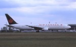 kumagorouさんが、仙台空港で撮影したエア・カナダ 767-333/ERの航空フォト(飛行機 写真・画像)