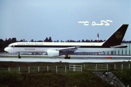 tassさんが、成田国際空港で撮影したUPS航空 757-24APFの航空フォト(飛行機 写真・画像)