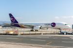 mototripさんが、福岡空港で撮影したYTOカーゴ・エアラインズ 757-28S(PCF)の航空フォト(飛行機 写真・画像)