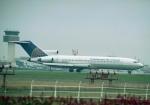 元青森人さんが、仙台空港で撮影したコンチネンタル・ミクロネシア 727-232/Advの航空フォト(飛行機 写真・画像)