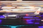 あっくんkczさんが、羽田空港で撮影した日本航空 767-346/ERの航空フォト(飛行機 写真・画像)